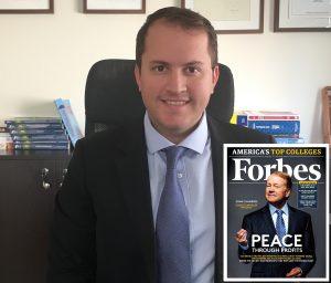Görkem Çelebioğlu Forbes
